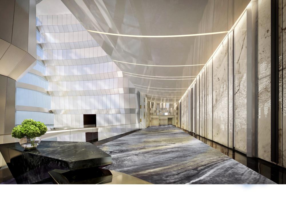 上海鲁能JW万豪侯爵酒店丨PPT设计方案+效果图+公区CAD施工图+摄影+优质实景_效果图6.jpg