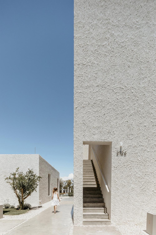 土耳其(Voyage Torba Hotel)托尔巴旅行酒店(2020)(Baraka Architects)设计