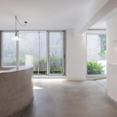 中国台湾重建神经精神医院(2019)(Wooyo Architecture)设计