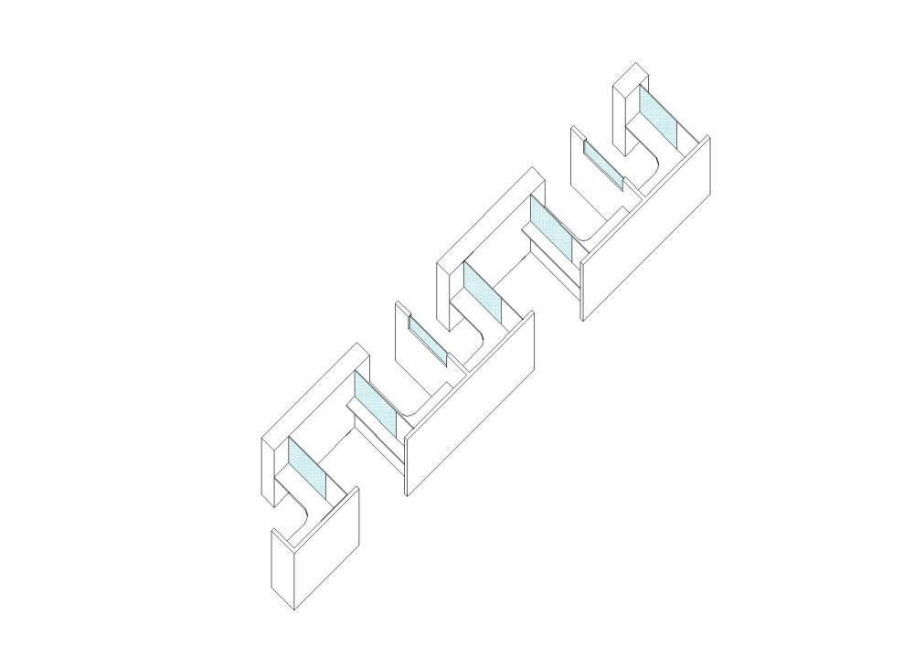 西班牙抗疫covid 19办公空间设计(2021)Nan arquitectos_vsszan143762715282827.jpg
