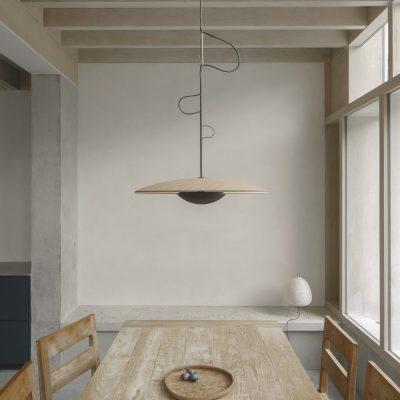 英国极简主义混凝土基座住宅|2020|DGN studio