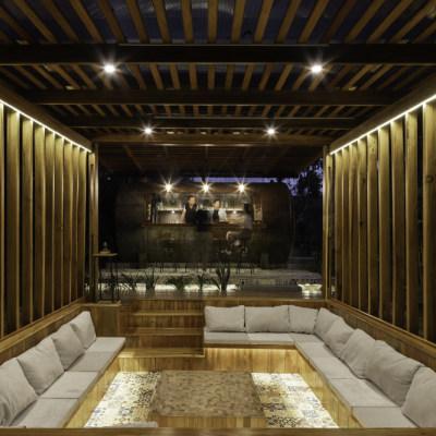 厄瓜多尔El Tanque休闲区(2021)Urdiales Estudio de Arquitectura