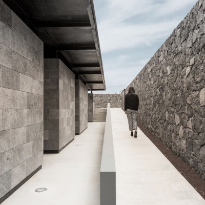 葡萄牙自由公园|2018|Salworks