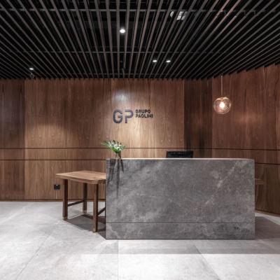 Grupo Paolini Offices / Paolini Arquitectos | Federico Kulekdjian