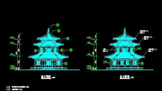 仿古类建筑施工图_QQ截图20210301174701.jpg