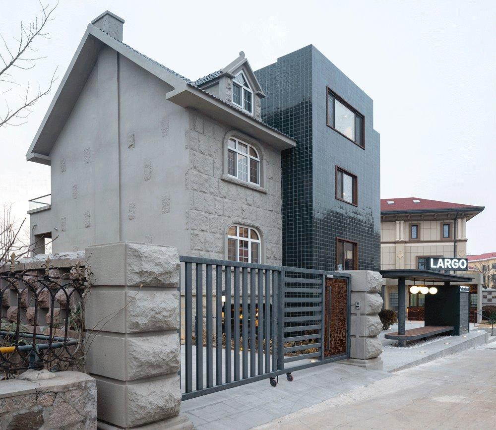 中国青岛'广板 Largo'民宿,别墅的风格'进化'(2020)(好似飞行)设计_中国青岛'广板 Largo'民宿,别墅的风格'进化'(2020)(好似飞行)设计-1.jpg