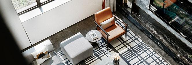 广州招商雍景湾别墅现代精致的设计平衡生活的美.jpg
