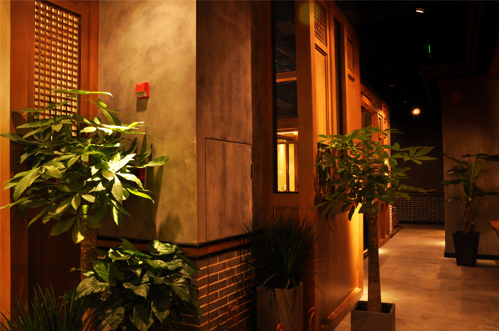 嬭嬭那一声亲切的呼喊︱上海毛铺主题餐厅