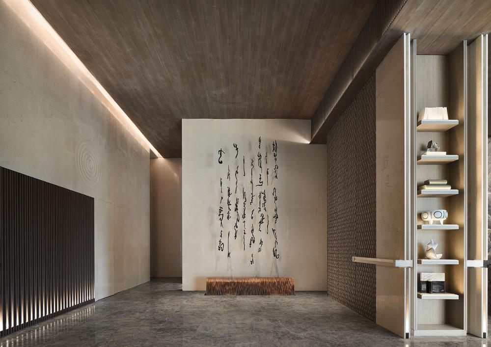 维几设计 | 三亚万科·森林公园六期售楼处_PIC7.jpg