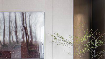 WJID维几设计 | 绿地海珀外滩 | 施工图+物料表+高清大图 |