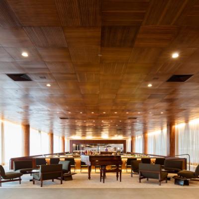 巴西B酒店(2017)Isay Weinfeld