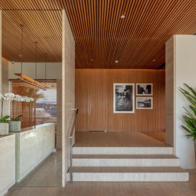 巴西JANEIRO精品酒店(2018)Siqueira + Azul Arquitetura