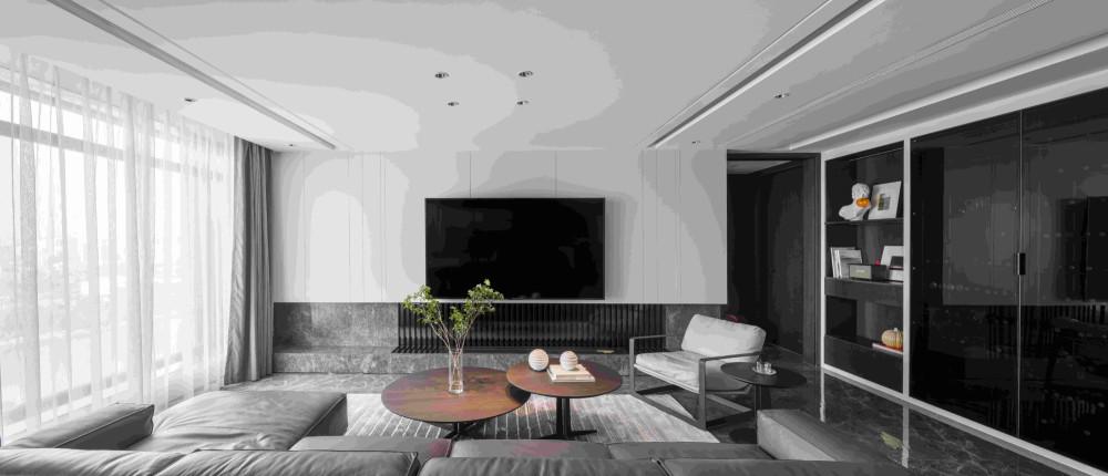以上设计 | 壹品江山项目,生活的本质,空间的统一_pic.jpg