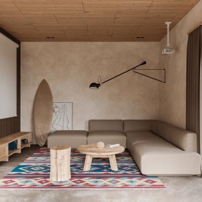 The Lake House | Part 2 | Marina Chiniakova