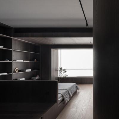 静室 | 一点设计