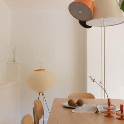 美国LOS GATOS小清新住宅|Evgenia Merson