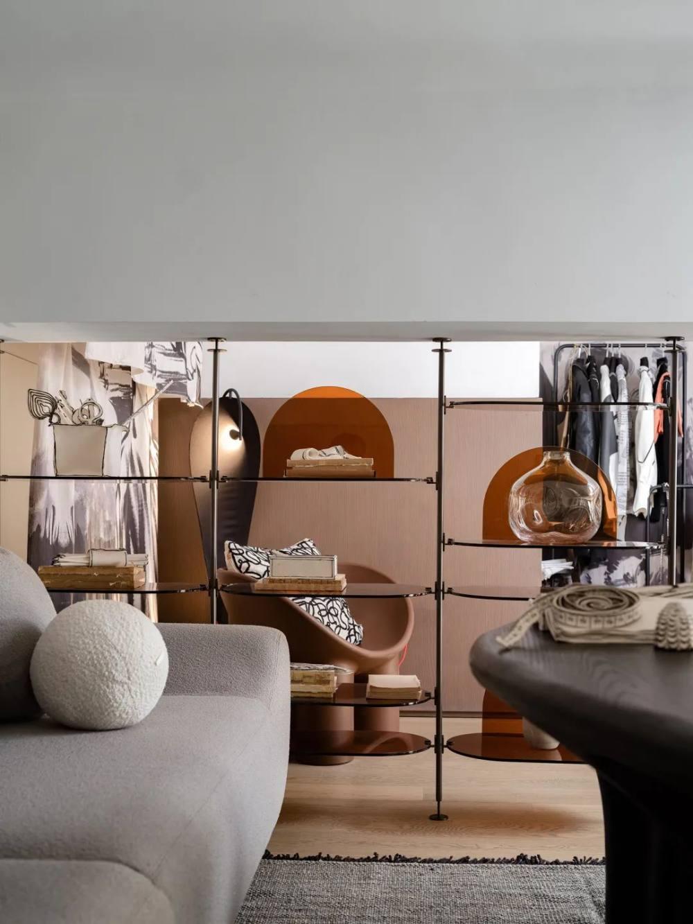 布鲁盟设计丨阳光城梵悦108:设计生活与艺术的共同体-35.jpg