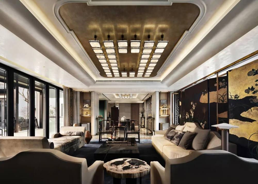布鲁盟设计丨阳光城梵悦108:设计生活与艺术的共同体-49.jpg