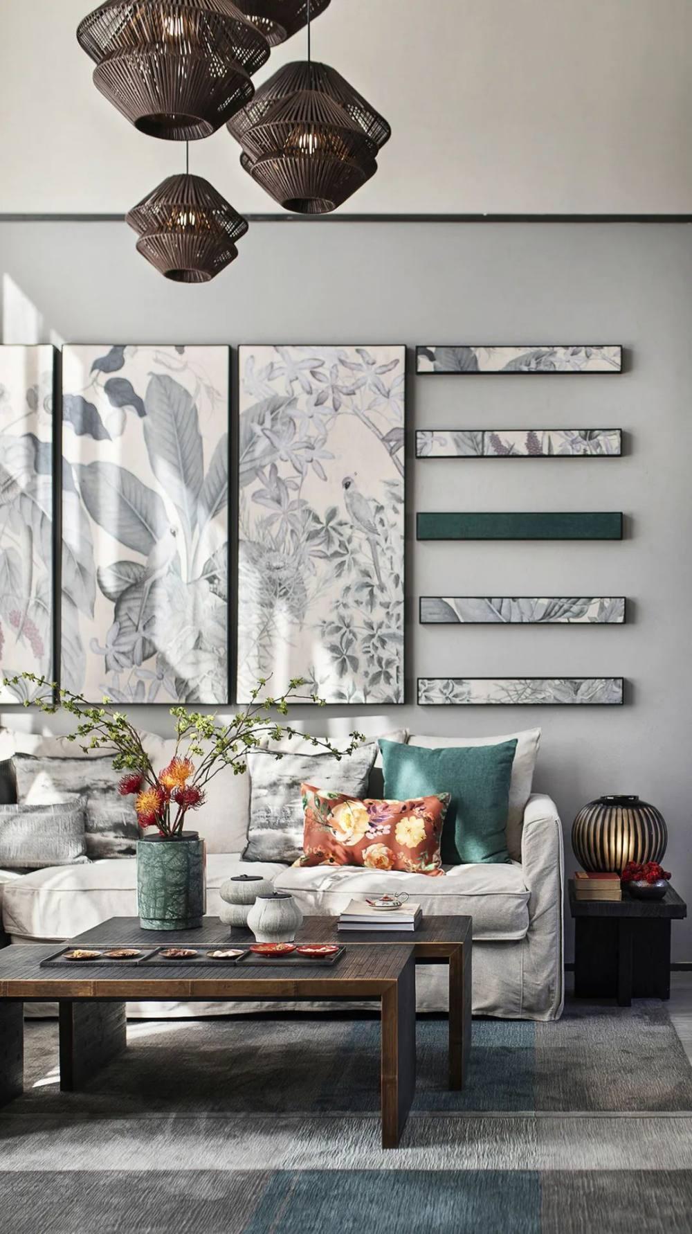布鲁盟设计丨阳光城梵悦108:设计生活与艺术的共同体-55.jpg