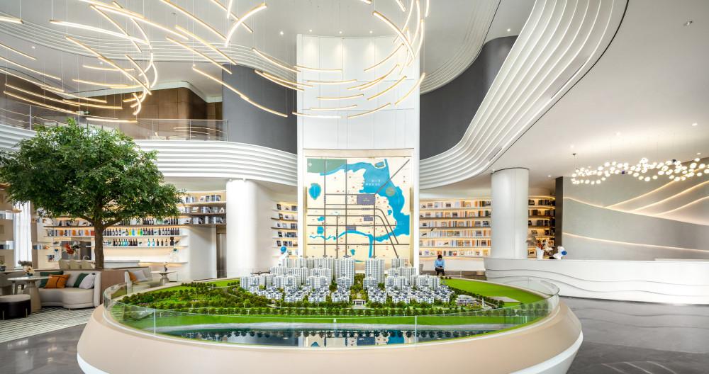 伊派设计丨湖南金恒水文化主题营销中心设计_11.jpeg