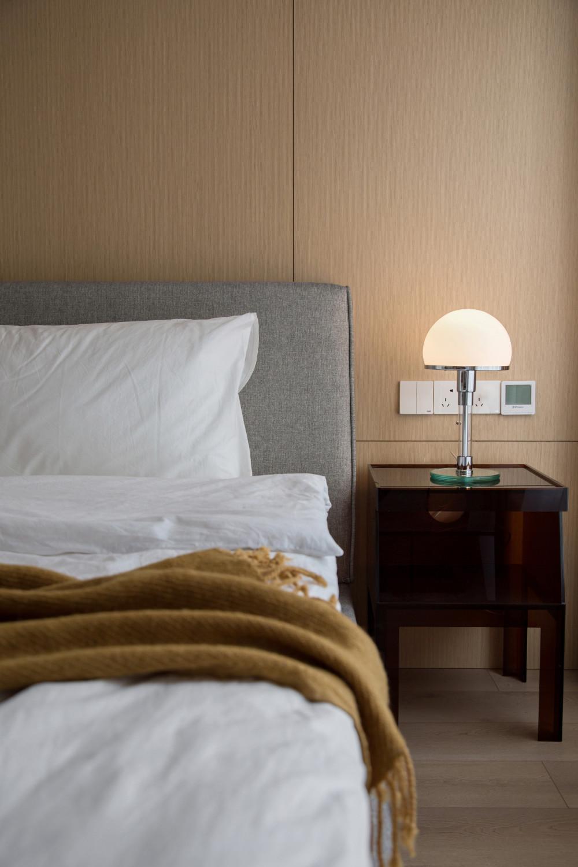 何以设计HowStudio | 80后极简优雅的诗意生活,充满高级感的暖色系住宅_微信图片_20210517165511.jpg