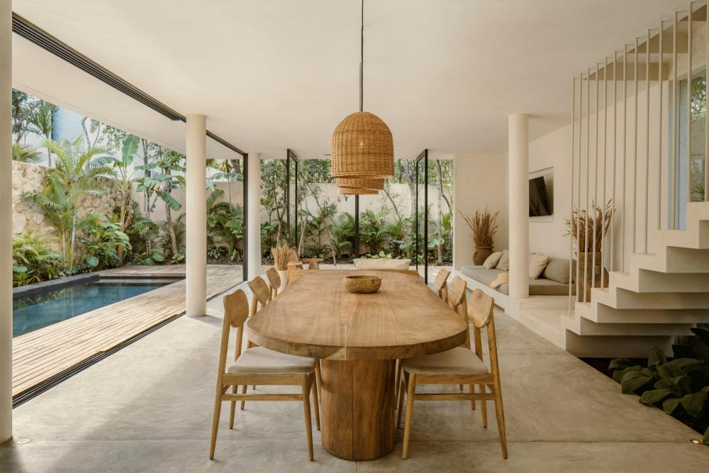 House tour: a peaceful, tropical holiday home in the trendy Mexican beach town of Tulum-4.jpg