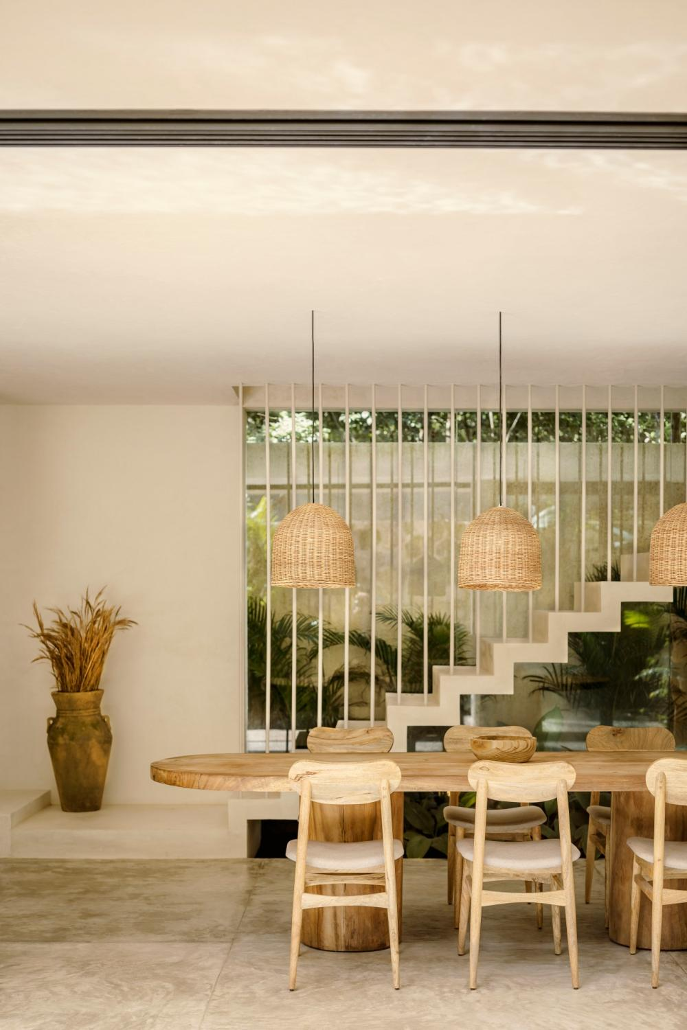 House tour: a peaceful, tropical holiday home in the trendy Mexican beach town of Tulum-9.jpg