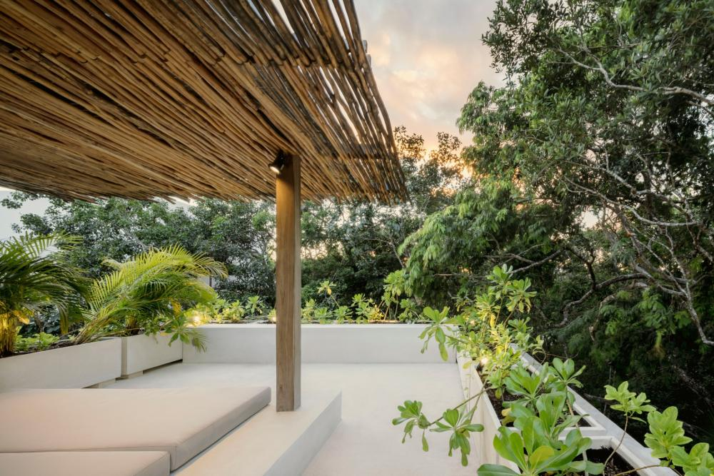 House tour: a peaceful, tropical holiday home in the trendy Mexican beach town of Tulum-16.jpg