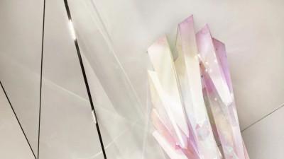 矩阵纵横 | 南昌旭辉宸悦江语院售楼处 | 官方摄影+施工图+视频 |