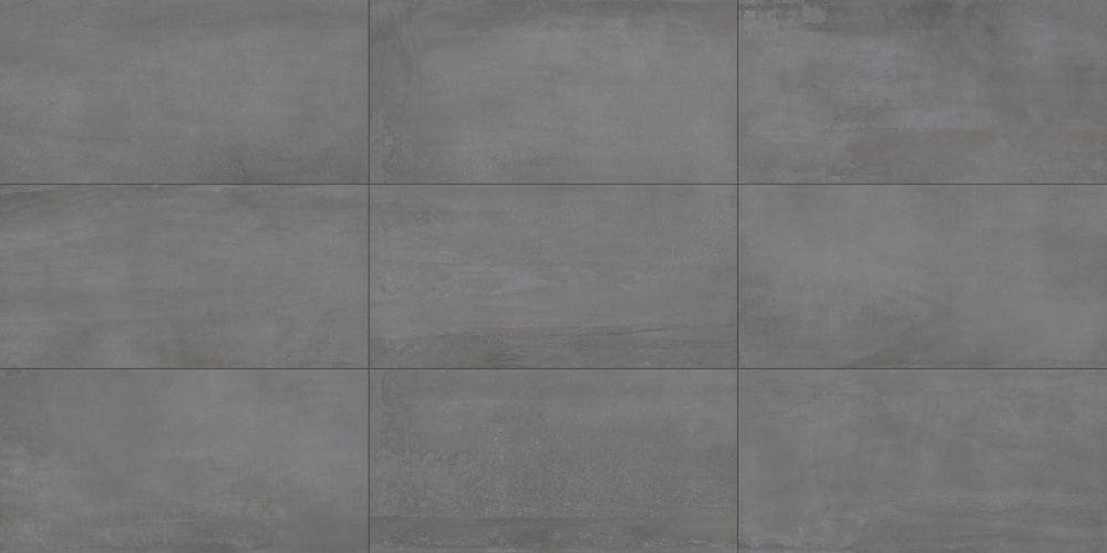 SK水泥深灰,750×1500mm,一石9面,纹理自然
