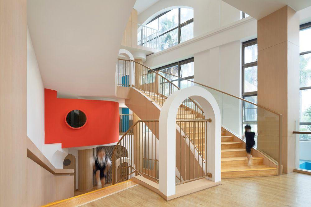 8▲楼梯©GaceDesign.jpg