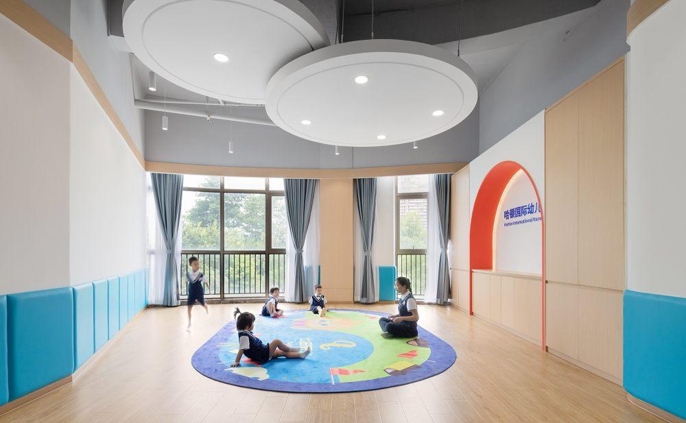 24▲二楼早教教室©GaceDesign.jpg