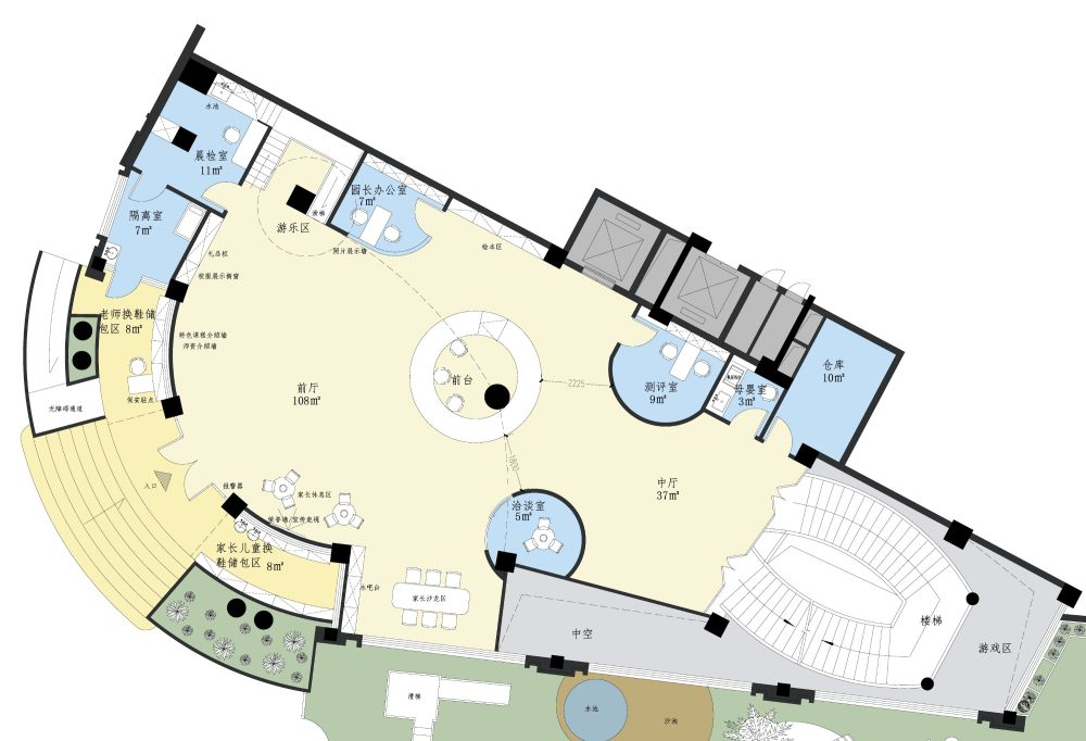 25▲一楼平面图©GaceDesign.jpeg