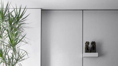 HWCD+香港无间 | 上海瑞安翠湖天地365㎡大平层豪宅 | PPT设计方案+效果图+官方摄影+视频 |