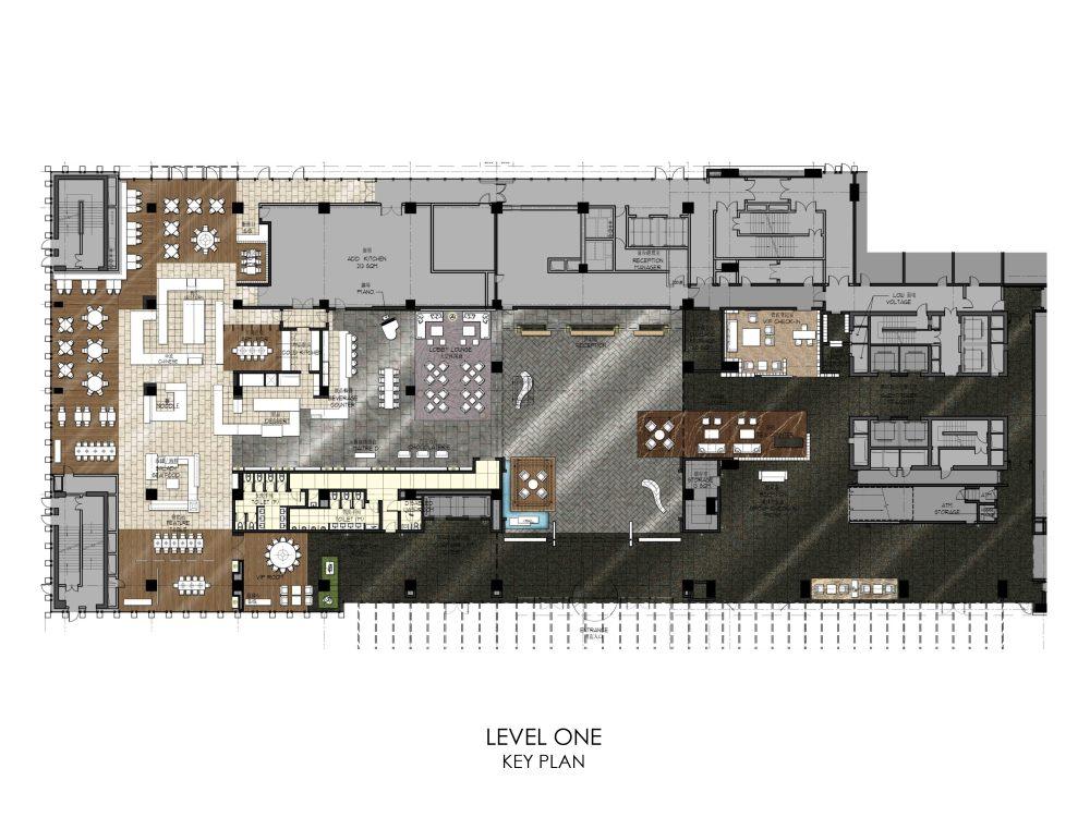 33一层平面图,图片由佛山新城保利洲际酒店提供.jpg