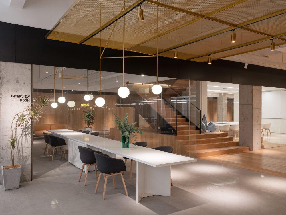 中国宁波 | ONEMORE 办公楼 | 2021 | 琢磨设计_ONEMORE办公08.jpg