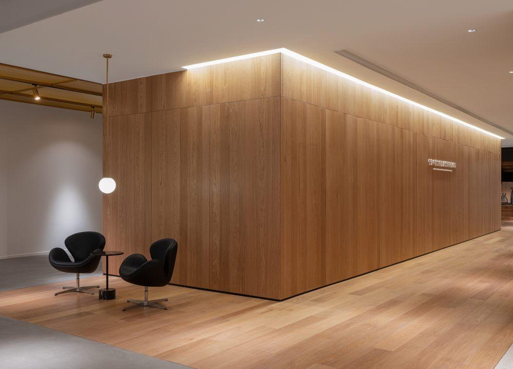 中国宁波 | ONEMORE 办公楼 | 2021 | 琢磨设计_ONEMORE办公11.jpg