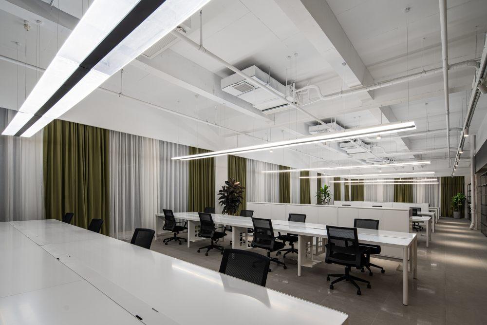 中国宁波 | ONEMORE 办公楼 | 2021 | 琢磨设计_ONEMORE办公22.jpg