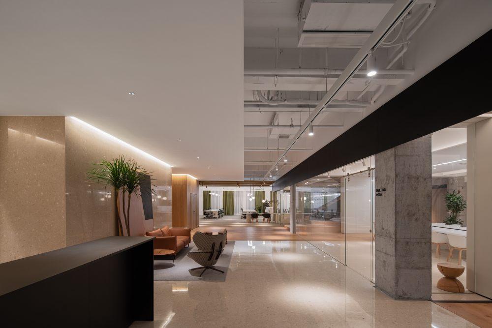 中国宁波 | ONEMORE 办公楼 | 2021 | 琢磨设计_ONEMORE办公24.jpg