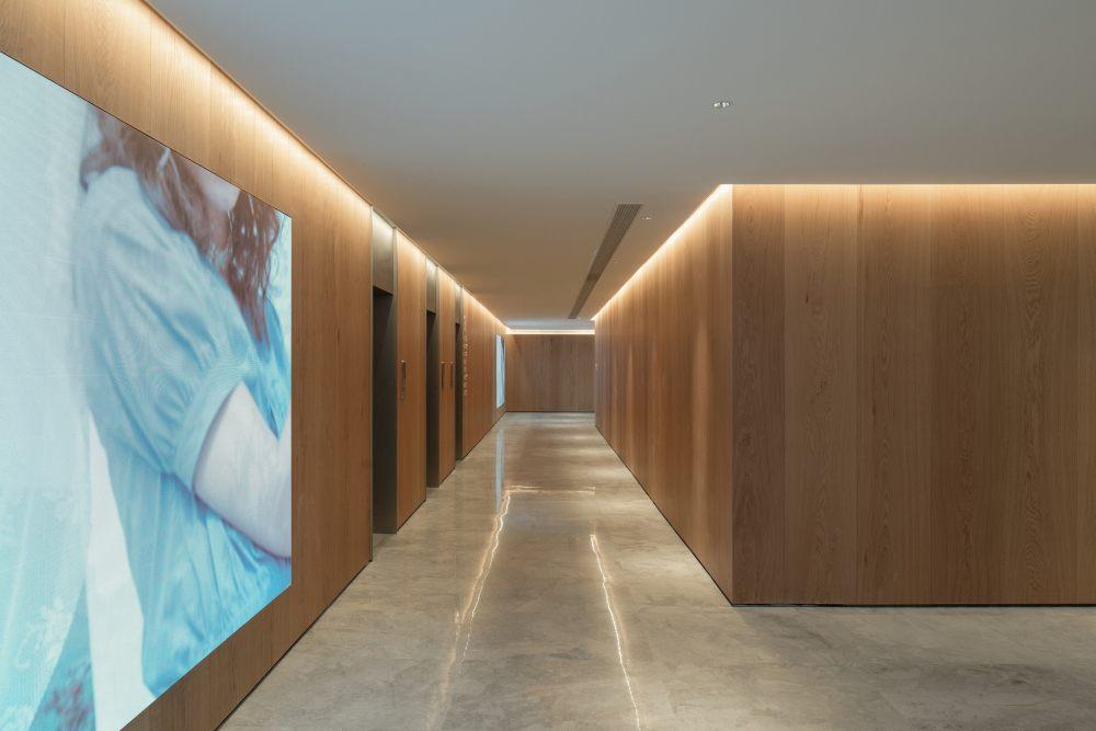 中国宁波 | ONEMORE 办公楼 | 2021 | 琢磨设计_ONEMORE办公大厅09.jpg