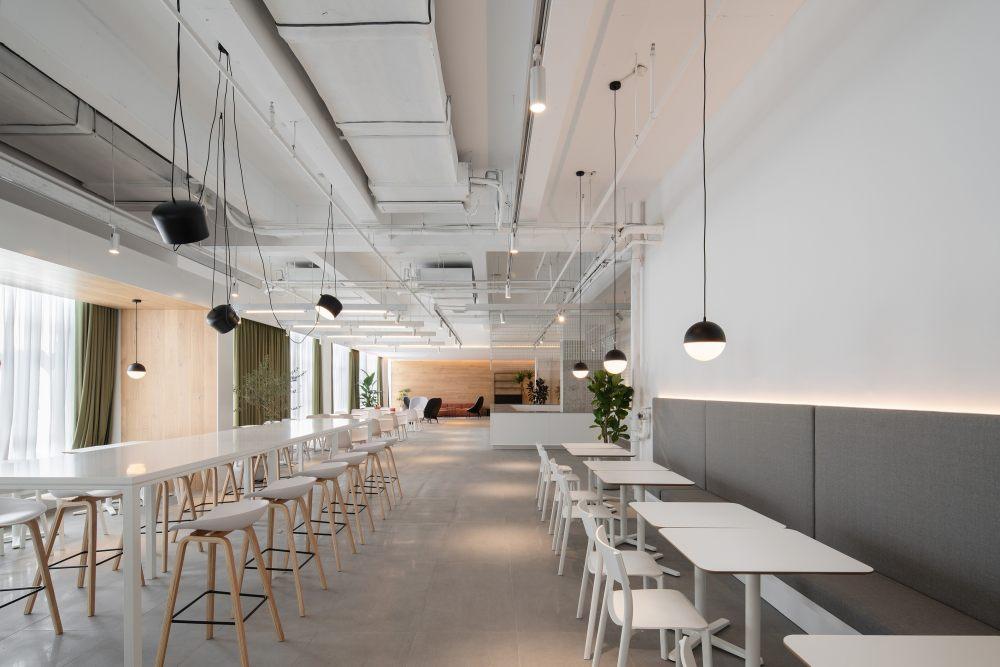 中国宁波 | ONEMORE 办公楼 | 2021 | 琢磨设计_ONEMORE咖啡区07拷贝.jpg