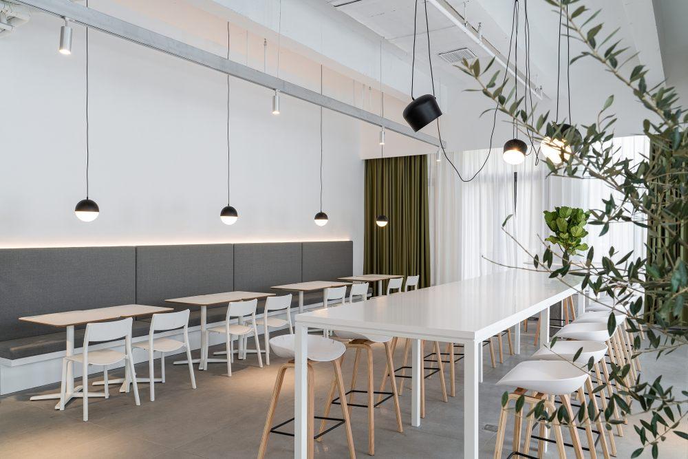 中国宁波 | ONEMORE 办公楼 | 2021 | 琢磨设计_ONEMORE咖啡区10.jpg
