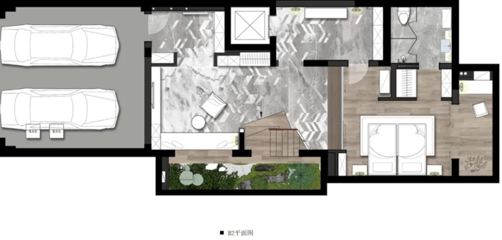 中信墅550.0m²混搭   融合现代与中式之美成就一方契合灵魂的归心之所-5.jpg