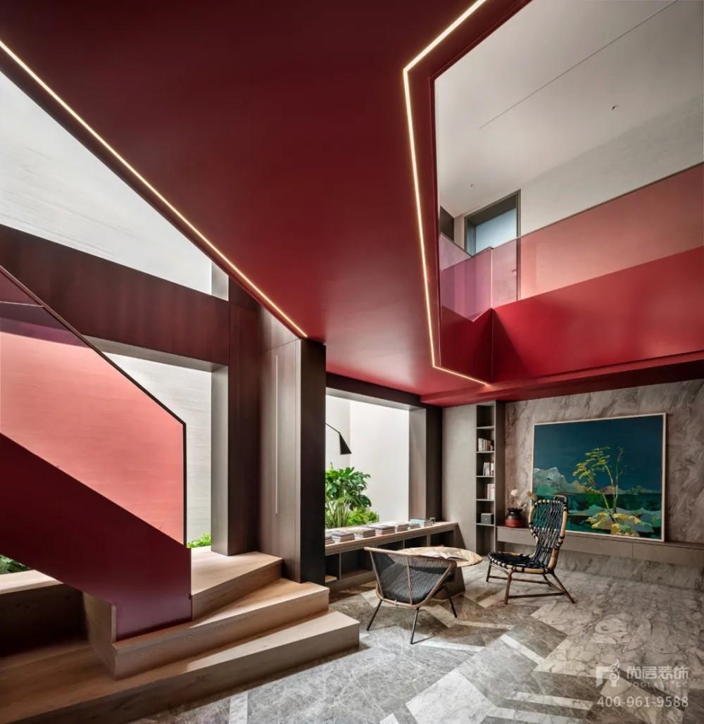 中信墅550.0m²混搭   融合现代与中式之美成就一方契合灵魂的归心之所-19.jpg