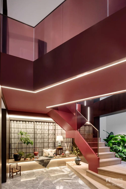 中信墅550.0m²混搭   融合现代与中式之美成就一方契合灵魂的归心之所-20.jpg