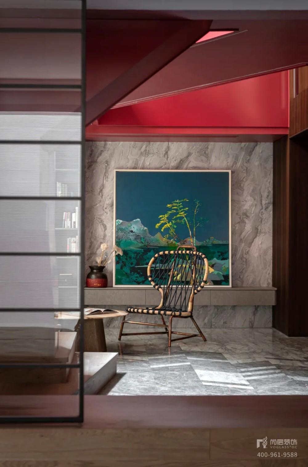 中信墅550.0m²混搭   融合现代与中式之美成就一方契合灵魂的归心之所-23.jpg
