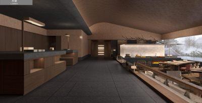 水平线设计.琚宾-杭州西溪安达仕酒店设计文本