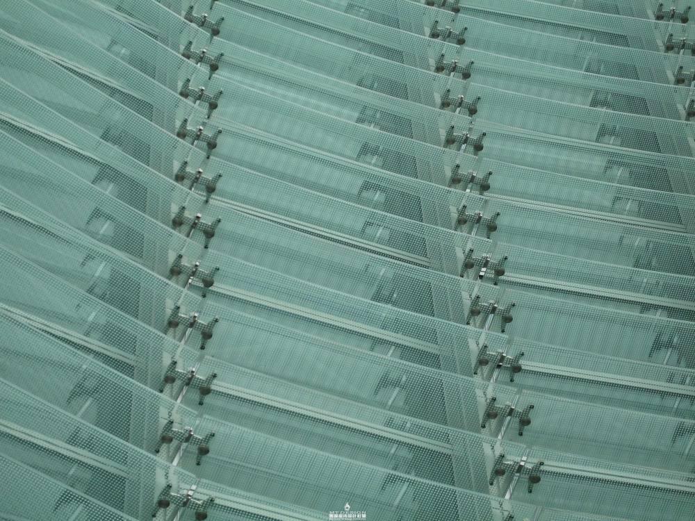 黑川纪章--东京新国立美术馆_东京新国立美术馆(黑川纪章)29.JPG