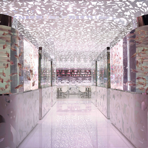 拉斯维加斯大酒店中式餐厅: 北京面馆9号室内设计_201012421241198477809.jpg