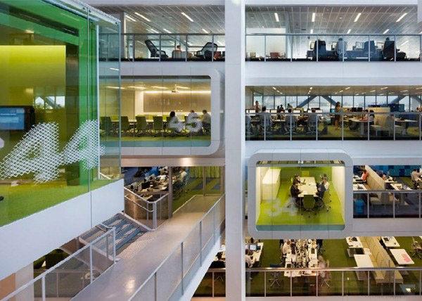 澳大利亚Macquarie集团办公空间设计_2.jpg
